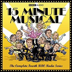 15 Minute Musical, Series 4 Radio/TV Program