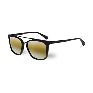 a448758f90fa3c Vuarnet Cable Car Rectangle Noir Mat Noir+Ruthenium Skilynx  Amazon.fr   Vêtements et accessoires