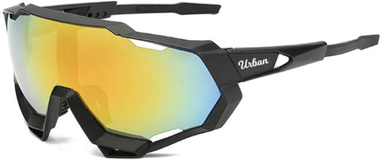 Urban Cycling Performance Cycling/Triathlon Sunglasses