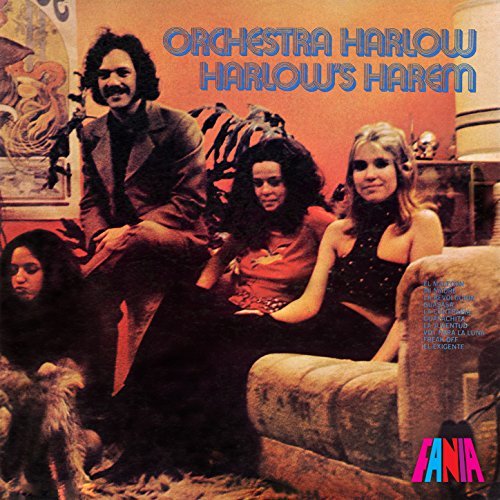 Various Stream or buy for $9.49 · Harlows Harem