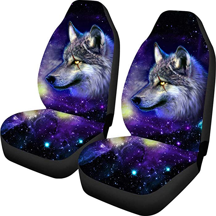 Top 10 Seat Covers Nature
