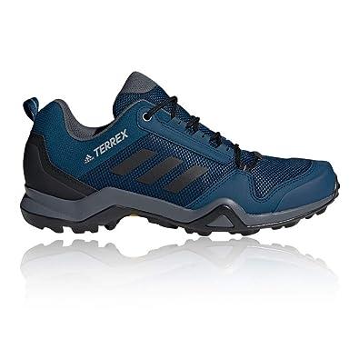 official photos f695e a2beb adidas TERREX AX3 Chaussures de randonnée marine