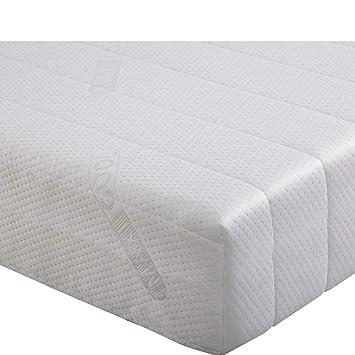 Pc051 Starlight Beds Single Memory Single Memory Foam Mattress 3ft