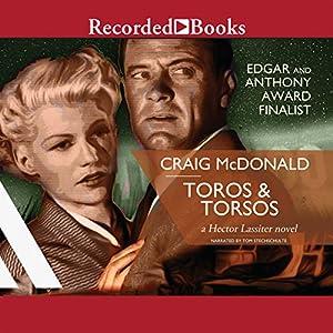 Toros and Torsos Audiobook