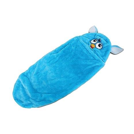 Furby OFUR164 - Saco de dormir de peluche