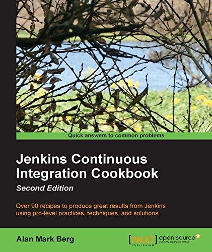 Download Jenkins Continuous Integration Cookbook – Second Edition Pdf
