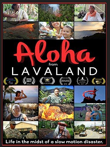 Aloha From Lavaland