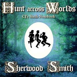 Hunt Across Worlds Audiobook