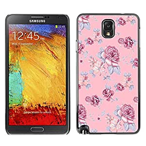 Dragon Case - FOR Samsung Note 3 N9000 - With this hand - Caja protectora de pl??stico duro de la cubierta Dise?¡Ào Slim Fit