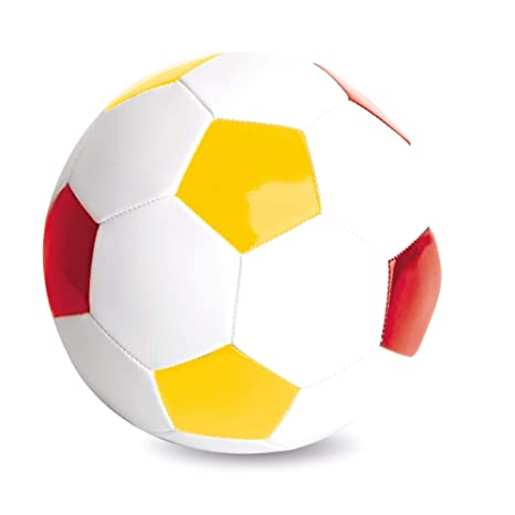 GARGOLA.ES OPERADORES DIGITALES BALÓN DE Futbol ESPAÑA-: Amazon.es ...