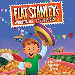 Flat Stanley's Worldwide Adventures, #5