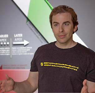 Adam Brouillard