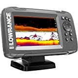 Lowrance 000-14281-001 Hook2-5 Combo, Inland Maps, Downscan