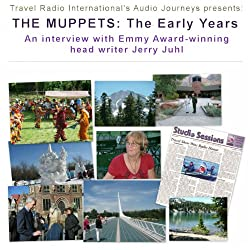 Audio Journeys: The Muppets - the Early Years