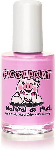 Piggy Paint Nail Polish, Pinkie Promise, 0.5 Fluid Ounce