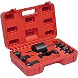 VidaXL 210033 Coffret extracteur d'injecteur diesel 8 pièces