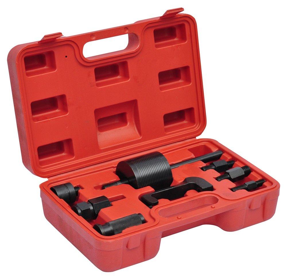 VidaXL 210033 Abzieher-Set fü r Diesel-Einspritzdü sen, 8-teiliges Set