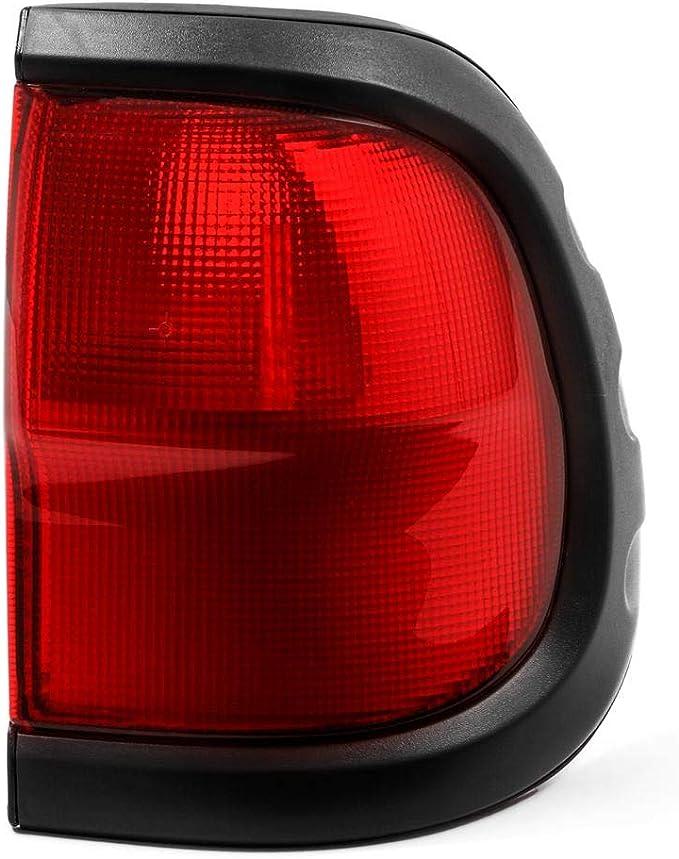 LODYPERO Calcoman/ía Luz De Freno Alta para Coche Compatible con BMW 5 6 7 Series E60 E61 E65 E66 F10 F11 G30 G31 F01 F02 F03 F04 G11 G12 Pegatina De Luz Freno Superior Trasera