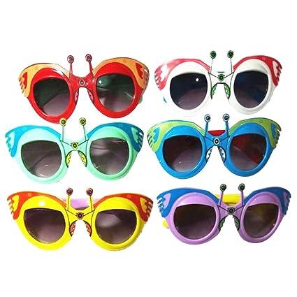 TOYANDONA 5pcs Fiesta de Insectos Gafas de Sol Gafas de Sol ...