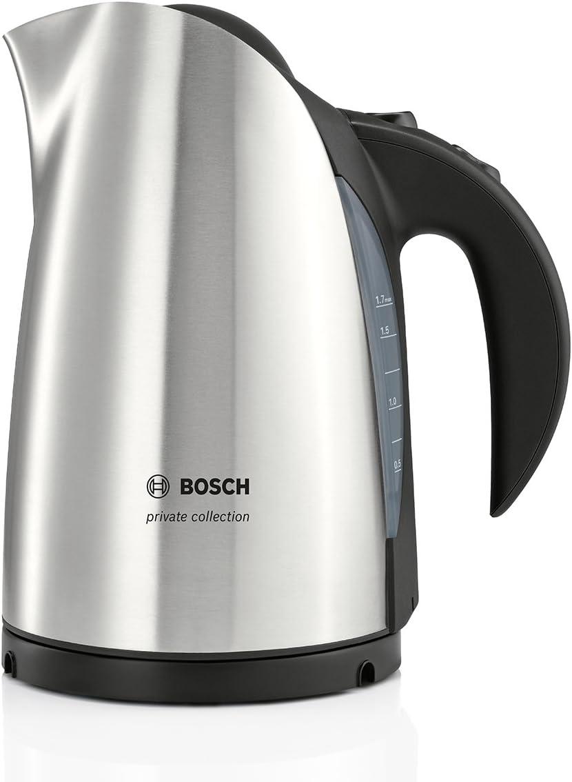 Bosch TWK6801 Wasserkocher 2400 Watt private collection