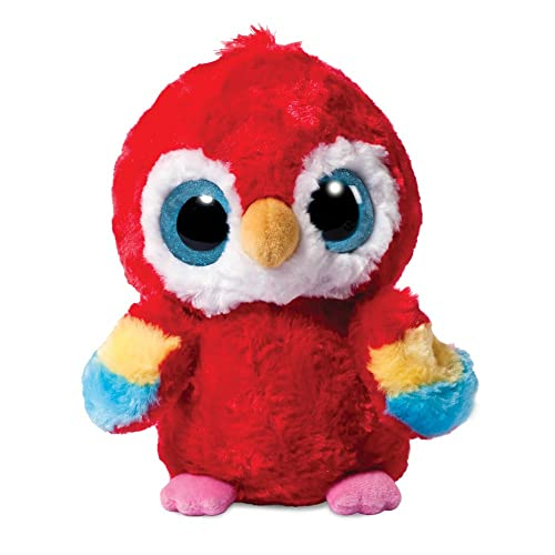 Aurora Yoohoo perroquet de yeux strass, 20cm (0060079485)