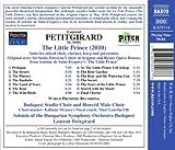 Petitgirard: The Little Prince