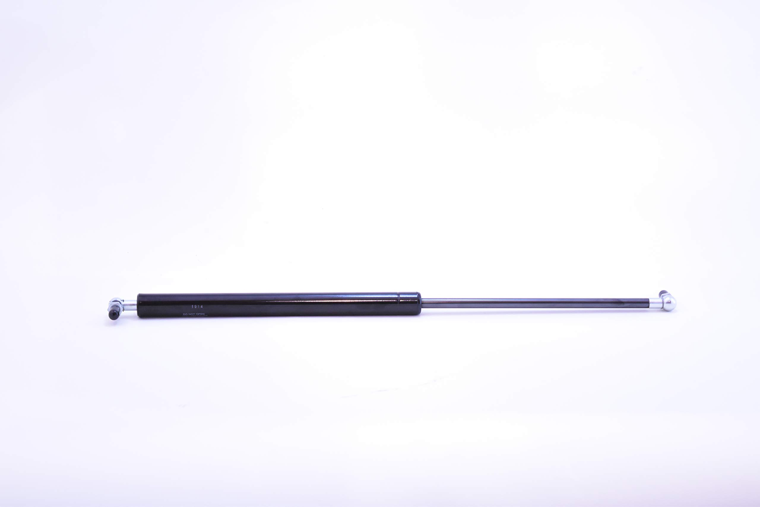 338-018 Gas Spring for Serco Pit Bull Vehicle Restraint by Dockparts.com (Image #1)