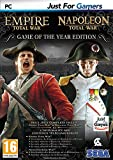 Empire & Napoleon: Total War - GOTY édition [Importación francesa]