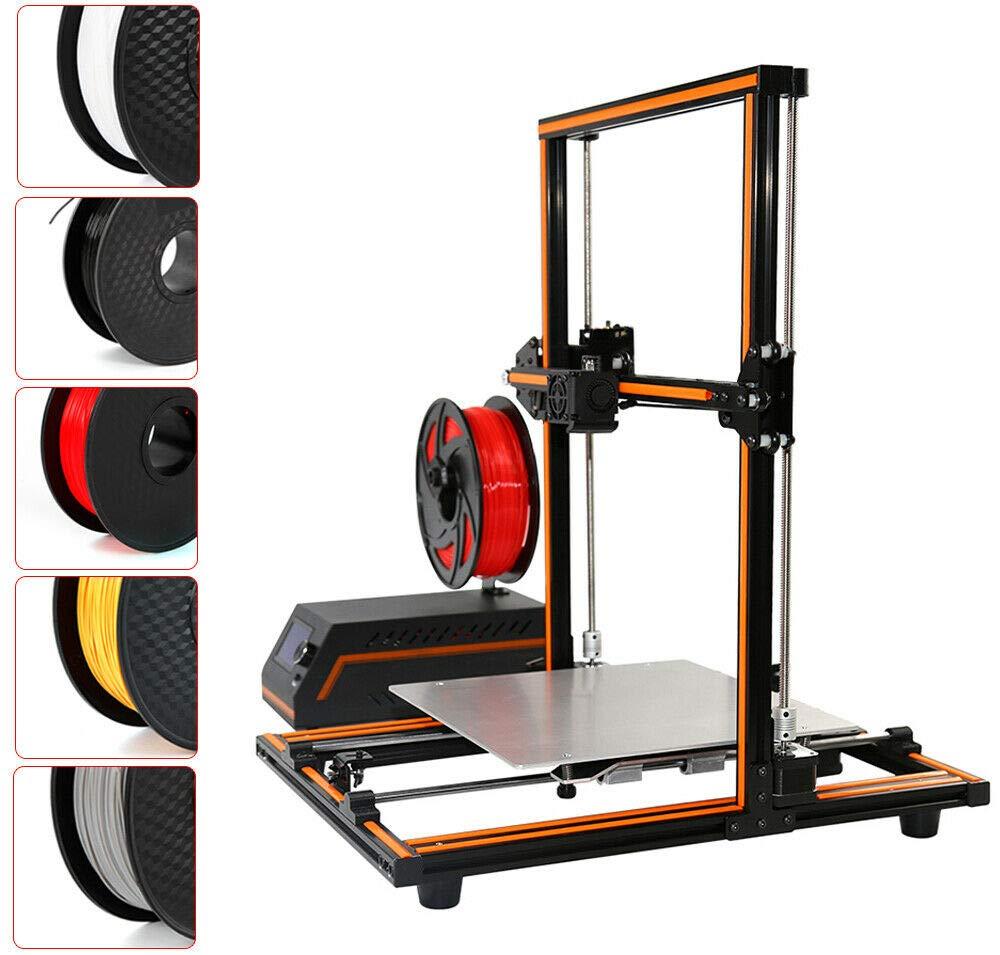 Impresora 3D Kit de oficina grande Tamaño de impresión ...