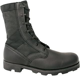 product image for Altama Black Jungle Vulcanized Boot - Domestic