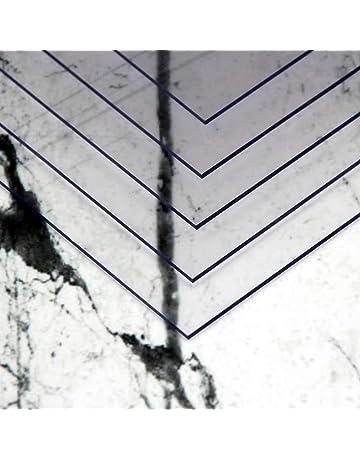 3 mm 5 mm 8 mm 10 mm 4mm Ruudrascott Panneau Perspex acrylique Transparent format A4 de 297/x/210/mm en 2 mm 6 mm 4 mm