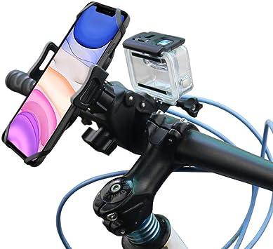 Soporte movil Moto Bici Compatible con Xiaomi Mi A2 con Soporte ...