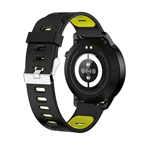 Amazon.com: ditional Touchscreen Waterproof Sports Watch ...