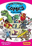 How to Make Awesome Comics (The Phoenix Presents)