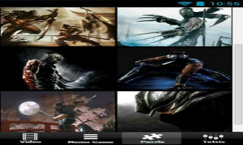 Devil Ninja Fight: Amazon.es: Appstore para Android