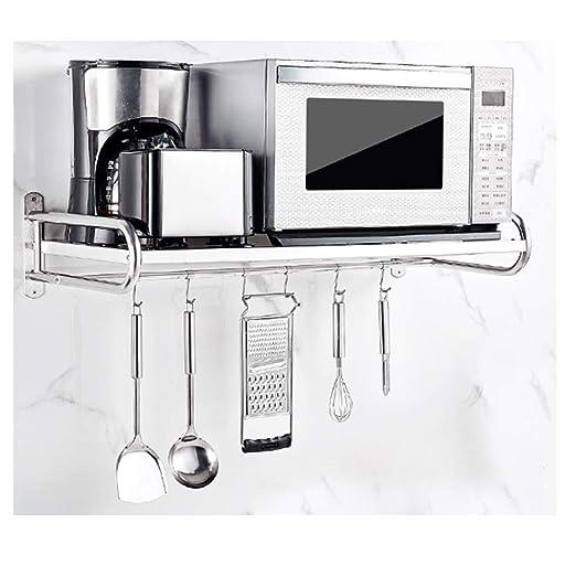 ABBD 304 - Estantería de Cocina de Acero Inoxidable para Cocina ...