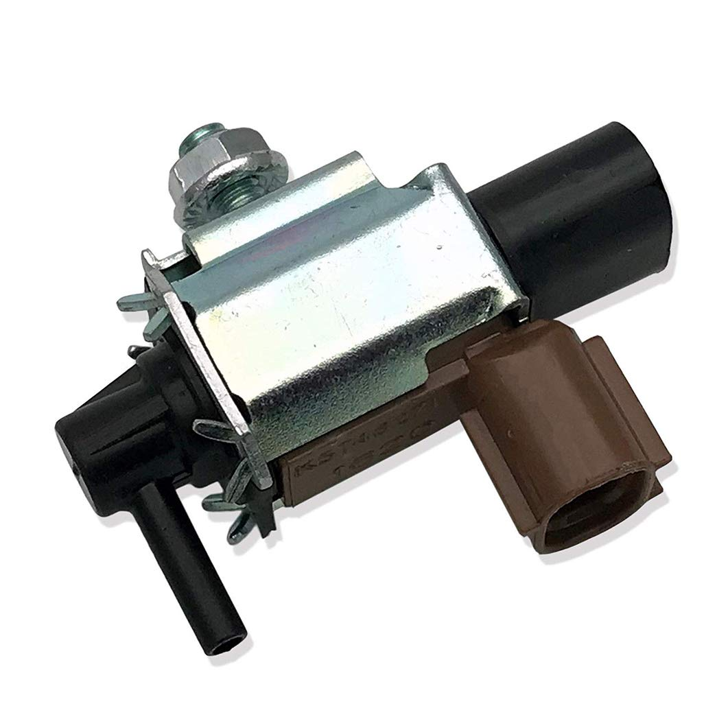 FEXON EGR Vacuum Valve Control Solenoid Switch