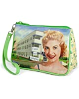 Anne Taintor Cosmetic Bag