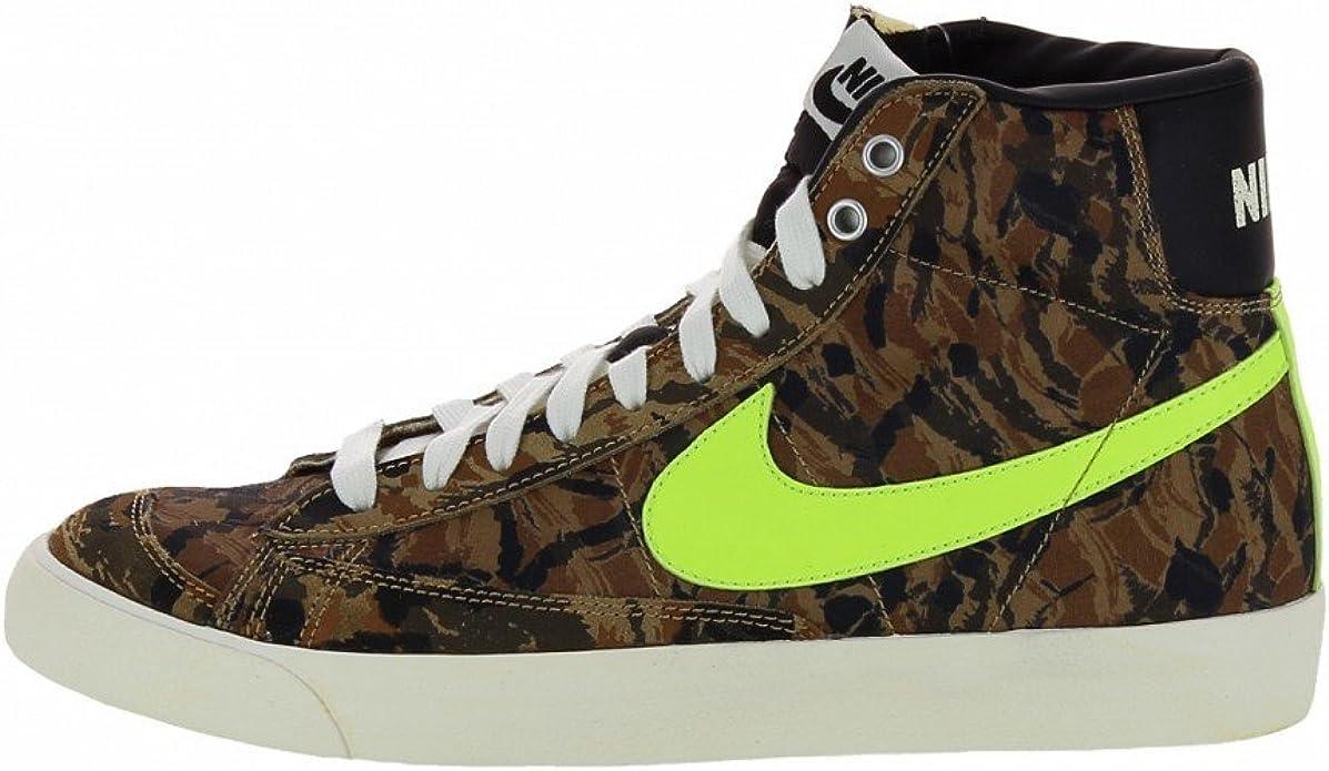 Nike Basket Blazer Mid 77 Premium Vintage 537327 300