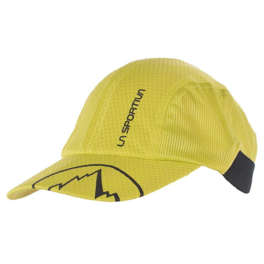 La Sportiva Men's Ultralight Shade Hat, Citronelle, Large/X-Large by La Sportiva
