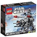 lego advance - LEGO Star Wars 75075 AT-AT