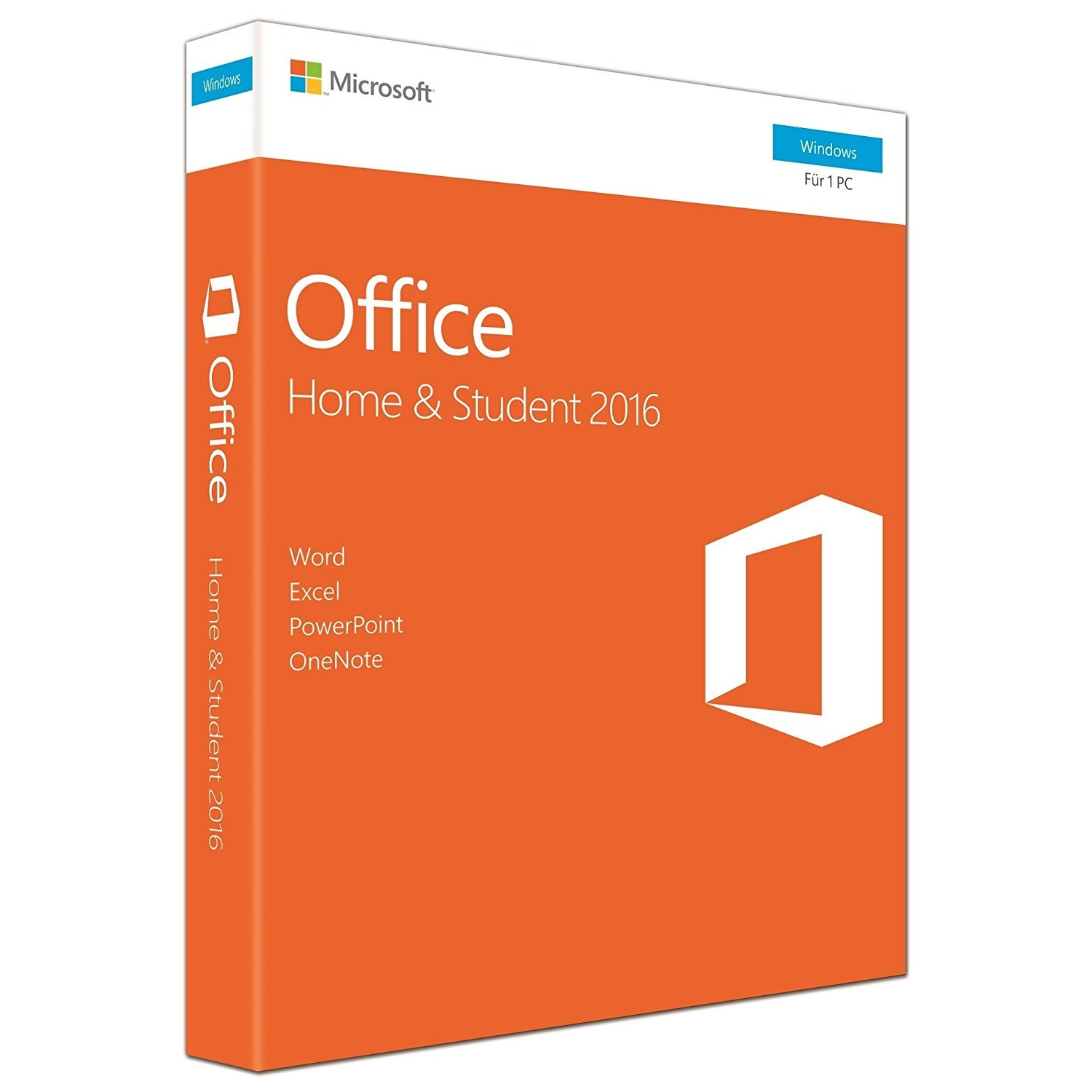 Microsoft server 2012 r2 standard 64 bit license amp dvd media - Microsoft Office Home And Student 2016 For 1 Windows Pc Voucher Amazon In Software