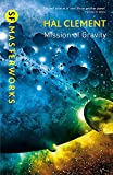 img - for Mission Of Gravity: Mesklinite Book 1 (S.F. Masterworks) book / textbook / text book