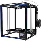 Aibecy TRONXY 3Dプリンター 高精度 DIYキット ヒートベッドタッチスクリー ンサポートオートレベリング 印刷フィラメントの再開検出 最大印刷サイズ 400 * 400 * 400mm