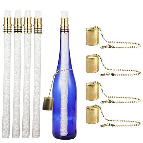 Review EricX Light Wine Bottle