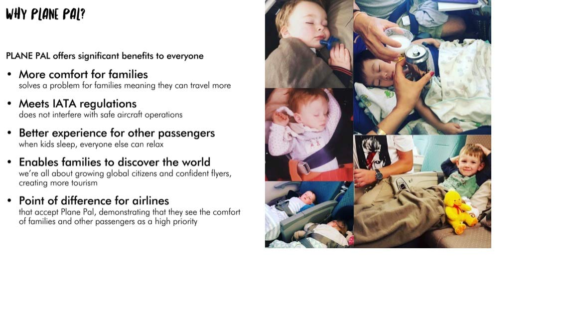 Plane Pal (with Hand Pump   Carry Bag) Kids Travel Bed Inflatable Seat  Extender Sleep Aid Airline Approved Foot Pillow Cushion  Amazon.co.uk   Luggage 9efb4d5900439