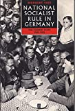 img - for National Socialist Rule in Germany: The Fuhrer State 1933 - 1945 book / textbook / text book