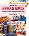 Make Your Own Books and Boxes