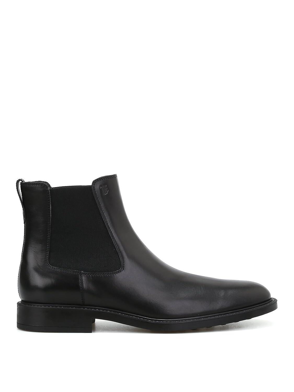 Tod's Hommes Bottines - Couleur Unie Ankle bottes
