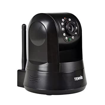 Tenvis ROBOT3 Network Camera Drivers Download Free